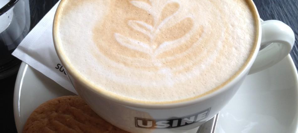 Eindhoven-Coffee-Usine-Lunch-dinner-restaurant-koffie-drinken