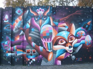 graffiti-art-fantasy-Eindhoven-Berenkuil