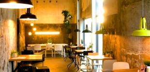 Restaurant: Onder de Leidingstraat @ Strijp-S