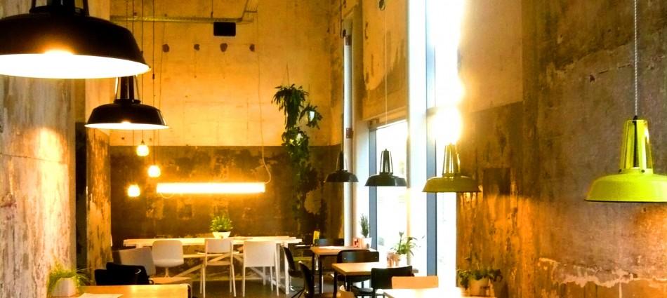 Eindhoven Hotspots