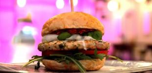 Dinner @ De Burger Eindhoven