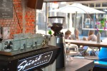 Lucifer-Coffee-koffie-lunch-restaurant-Eindhoven-Espresso-Machine