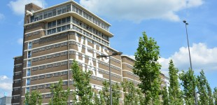 Vershal het Veem @ Strijp-S Eindhoven