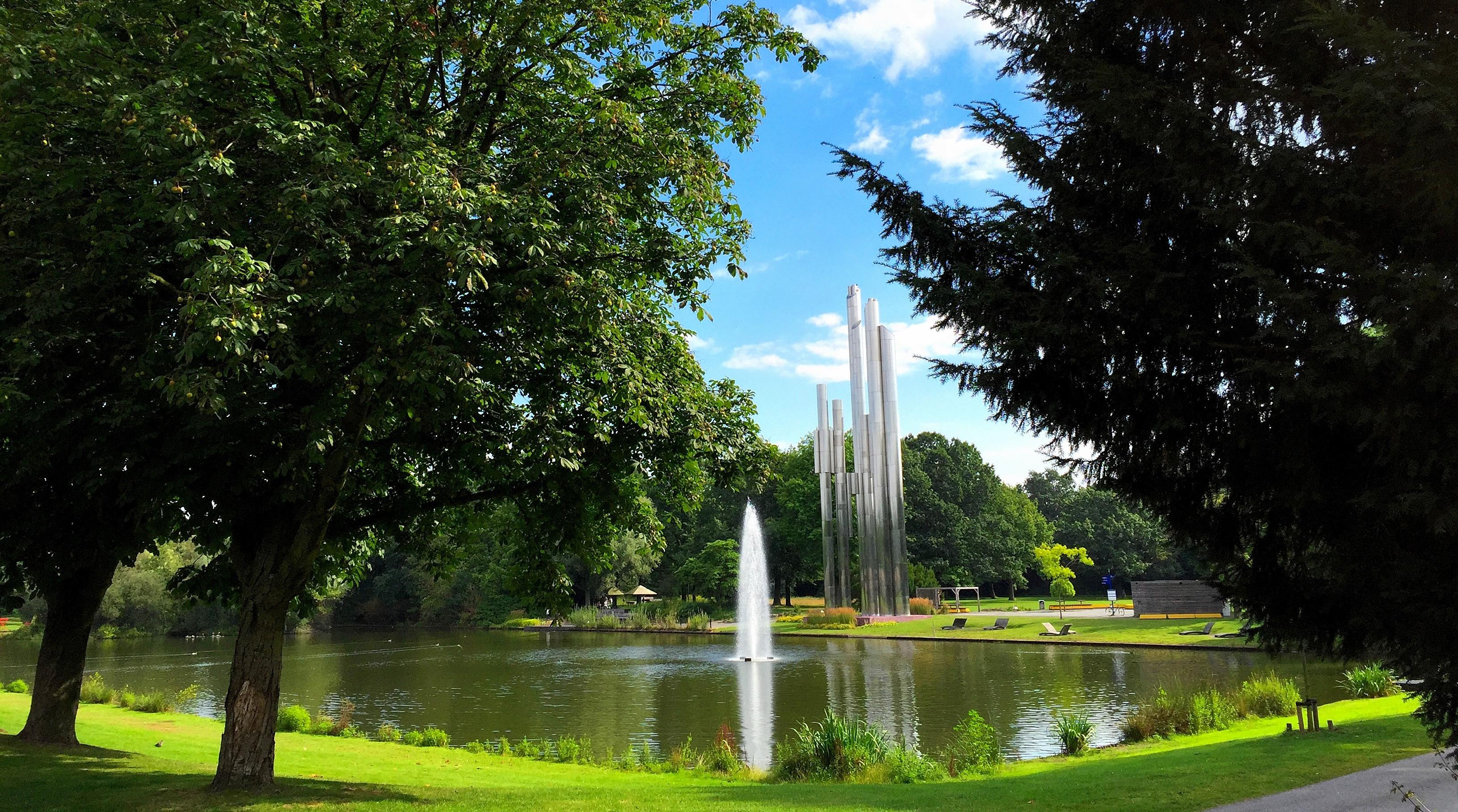 Parken In Eindhoven