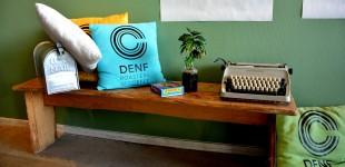 Coffee @ DENF Eindhoven