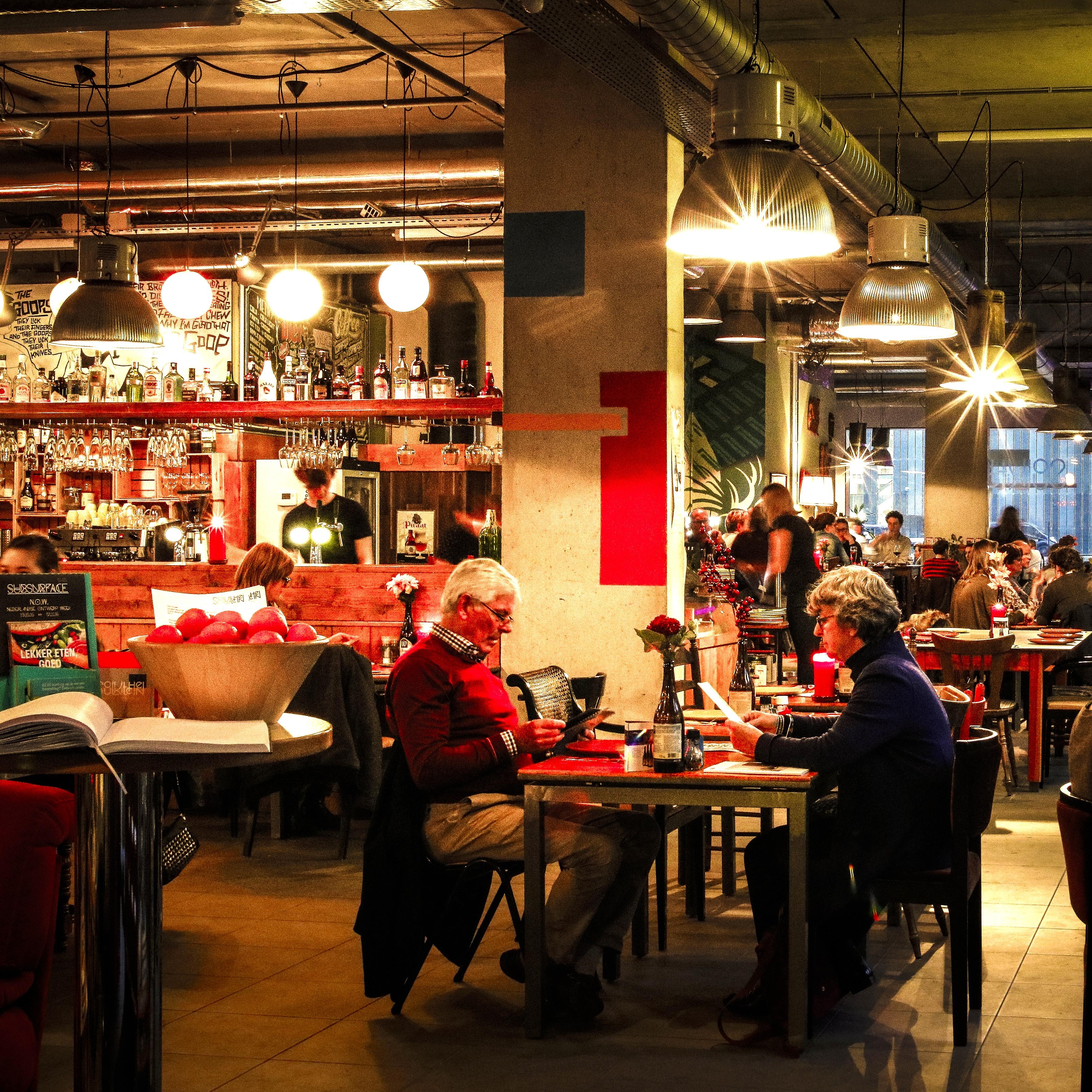Eindhoven Good Restaurant