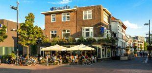 Dinner @ Calypso Eindhoven
