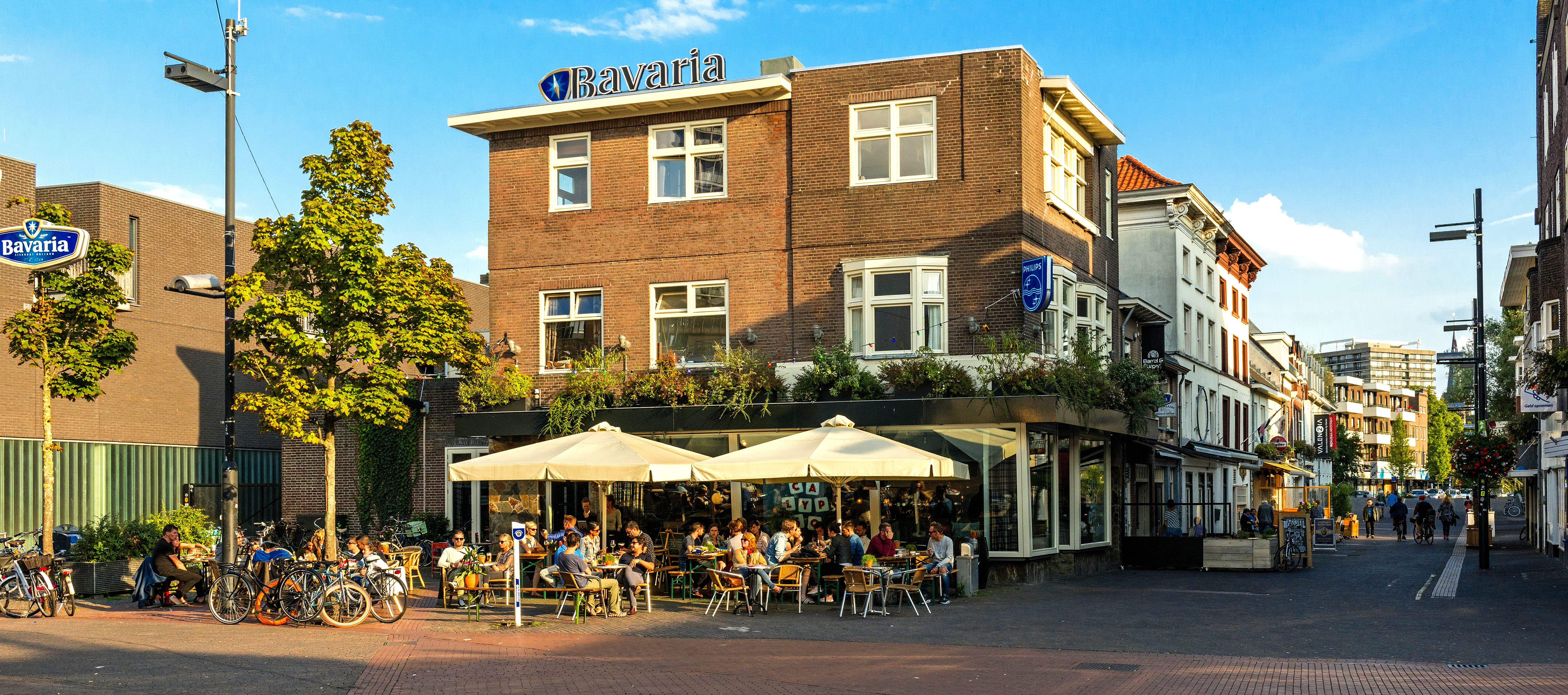 Eindhoven Hotspots » Archive Dinner @ Calypso Eindhoven