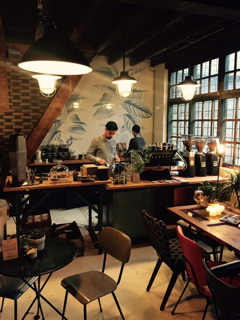 best-coffee-Eindhoven-Stadsbranderij-hotspot-berg-koffie-beste-thee-tea