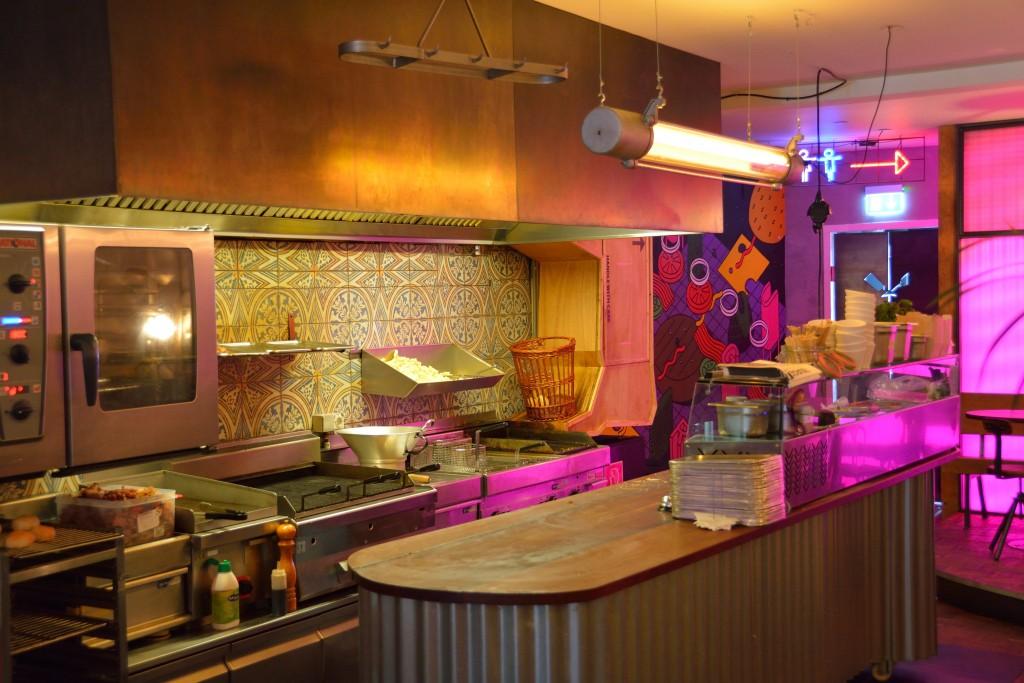 burger-burgers-dinner-Eindhoven-drinks-restaurant