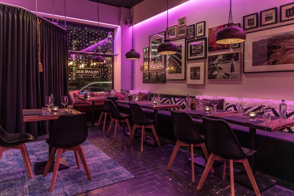 afghani-Eindhoven-Dinner-restaurant-afghani &zo-hotspot
