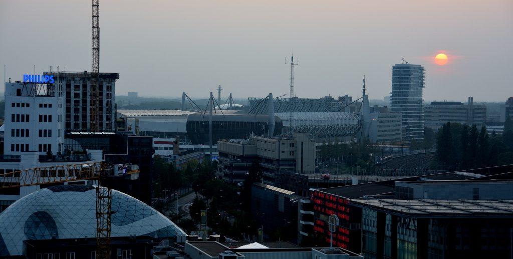 VANE-restaurant-rooftop-bar-Eindhoven-dinner-hotspot